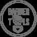 Logo Barber Tools 4