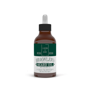 Brawler's Beard Oil Lavish