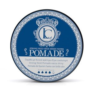 Strong Hold Pomade LAVISH