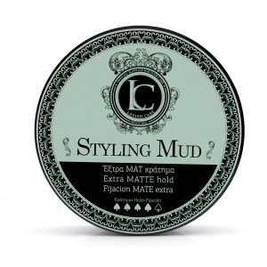 Styling Mud LAVISH