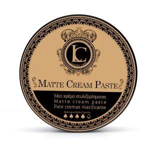 Matte Creme Paste LAVISH