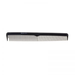 Denman Cutting Black Comb 178mm DENMAN