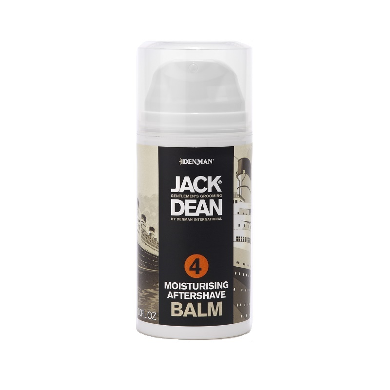 Jack Dean Aftershave Balm 90ml JACK DEAN