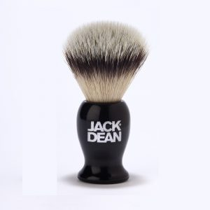 Jack Dean Black Shaving Brush JACK DEAN