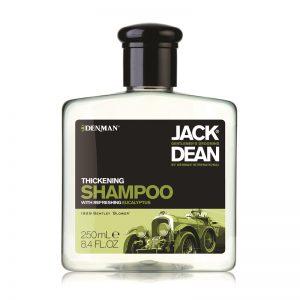 Jack Dean Eucalyptus 250 ml JACK DEAN
