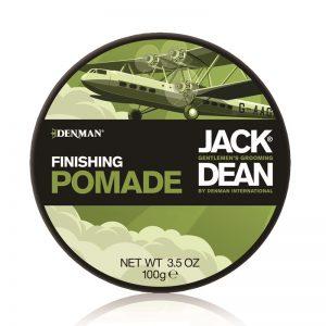 Jack Dean Finishing Pomade 100g