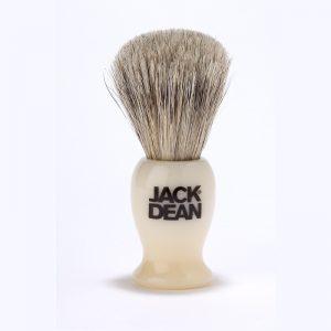 Jack Dean Ivory Shaving Brush JACK DEAN