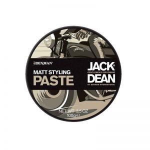 Jack Dean Matt Styling Paste 100 gr
