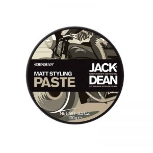 Jack Dean Matt Styling Paste 100 gr