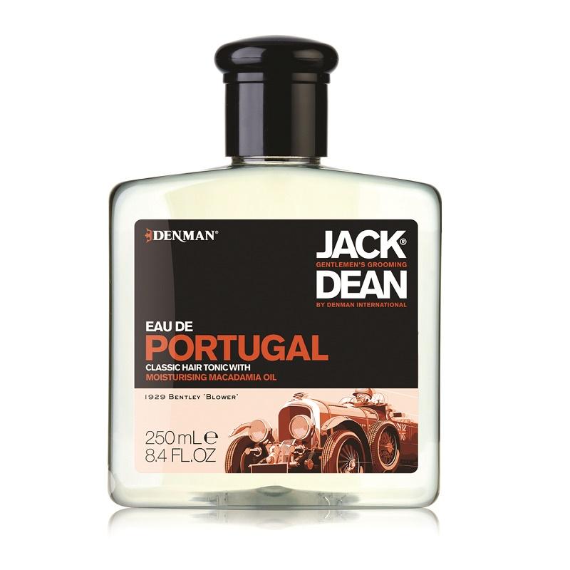 Jack Dean Original Portugal 250ml JACK DEAN