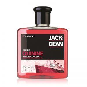 Jack Dean Original Quinine 250 ml JACK DEAN