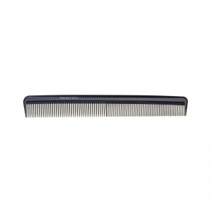Denman Military Black Comb 214mm DENMAN