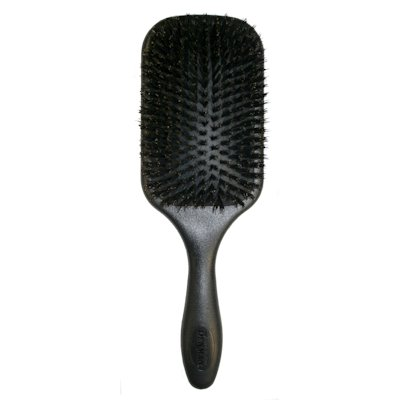 Denman Large Paddle Brush Boar Bristle D83