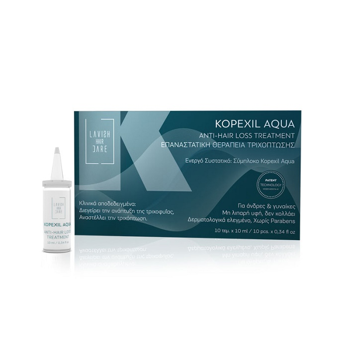Kopexil Aqua Treatment