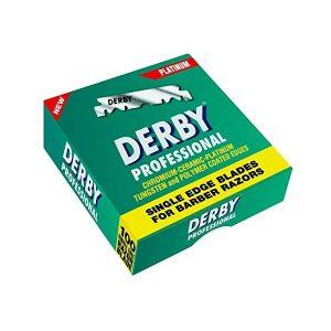 Lame de ras Derby Professional