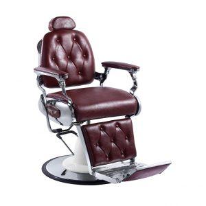 Scaun frizerie President BBT 006