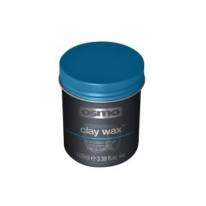 Crema par Osmo Clay Wax 100ml