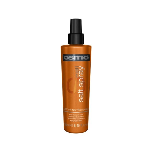 Spray volum par Osmo Matt Salt 250ml
