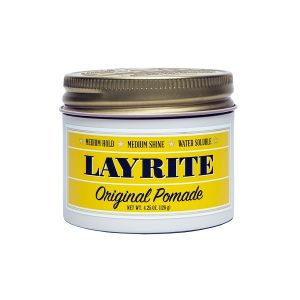 Pomada Layrite Original Pomade