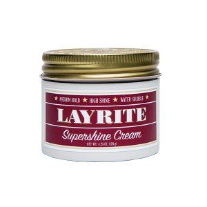 Layrite Supershine Cream 120g