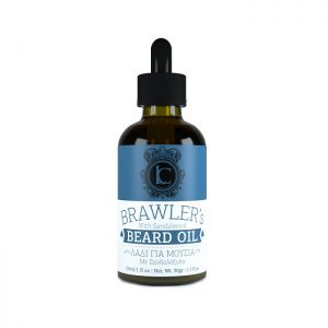 Ulei de barba Brawler's Beard Oil Sandalwood