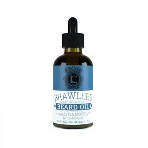 Ulei de barba Brawler's Beard Oil Sandalwood