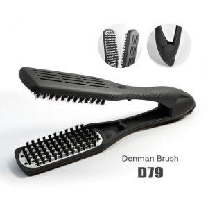 Perie Denman Thermoceramic Straightening Brush D79