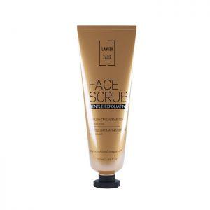 Exfoliant facial Face Scrubs Peach