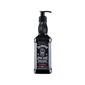 Bandido Aftershave Cream Cologne Extreme
