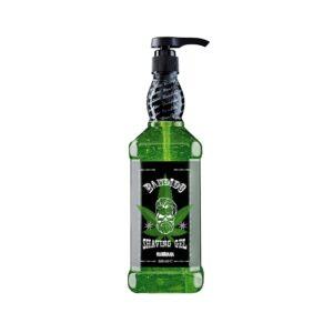 Bandido Shaving Gel Marijuana 500 ml