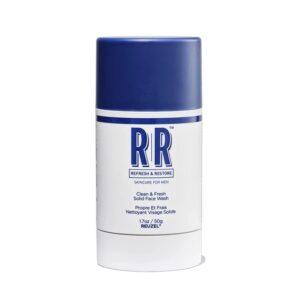Reuzel Face Wash Solid Stick 50g