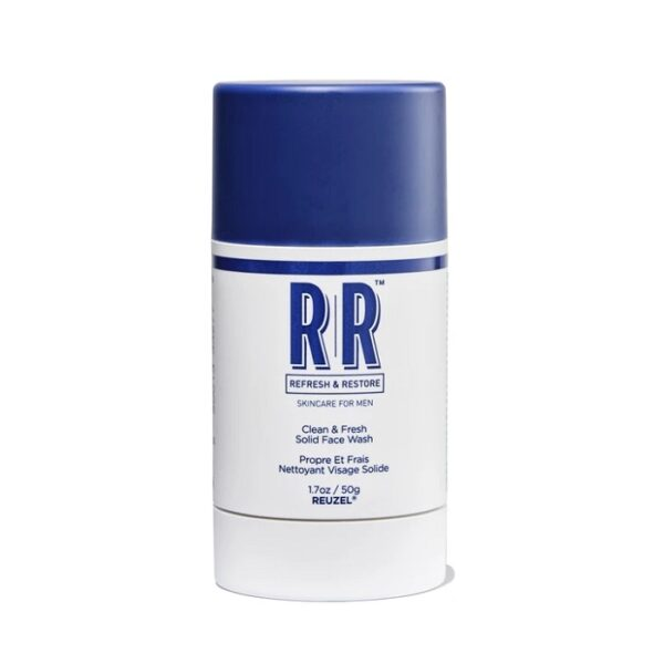 Reuzel Face Wash Solid Stick 50g