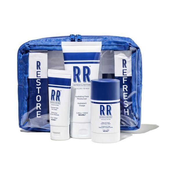 Set ingrijire ten Reuzel Skin Care